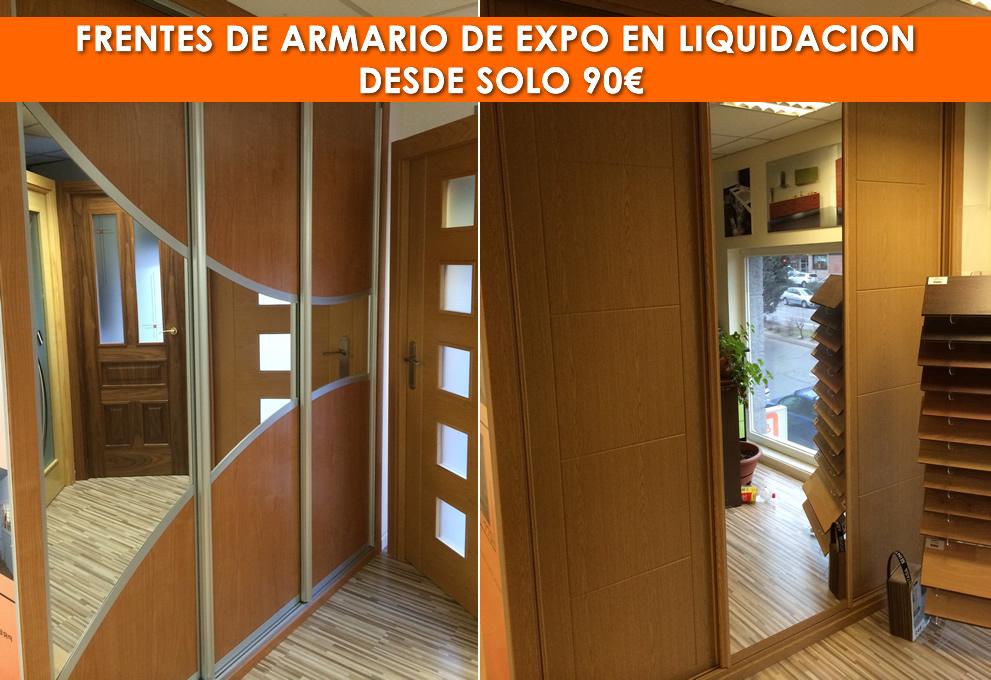 Puertas cocinas armarios ofertas p ertas ofertas for Ofertas de puertas de interior