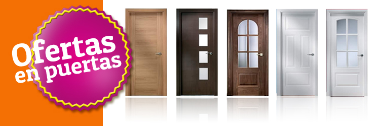 Oferta puertas interior good with oferta puertas interior for Ofertas puertas interior