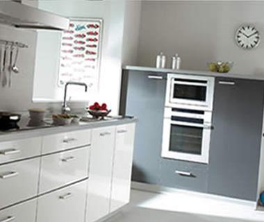 Ofertas en cocinas puertas y armarios ch decoraci n for Cocinas en oferta