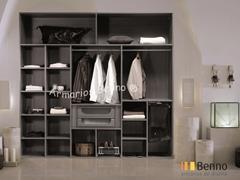 Frentes de armario e interiores de armario en ch - Diseno interior armario ...