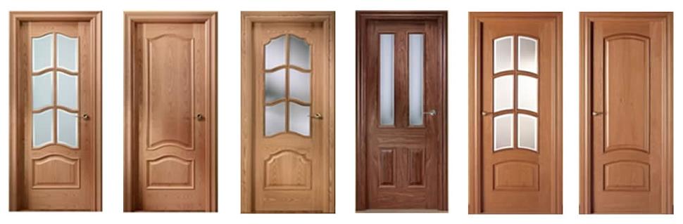 Venta puertas cl sicas de madera puertas interior cl sicas - Puertas de interior baratas en vigo ...