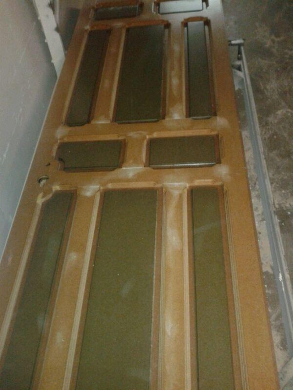 Venta puertas cl sicas de madera puertas interior cl sicas - Puertas de interior en madrid ...