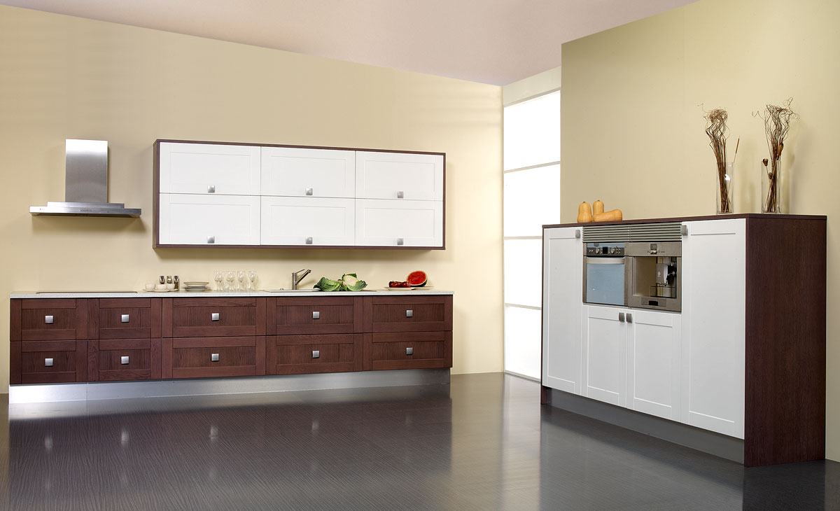 Cocinas de dise o y cocinas a medida - Cocina de diseno ...