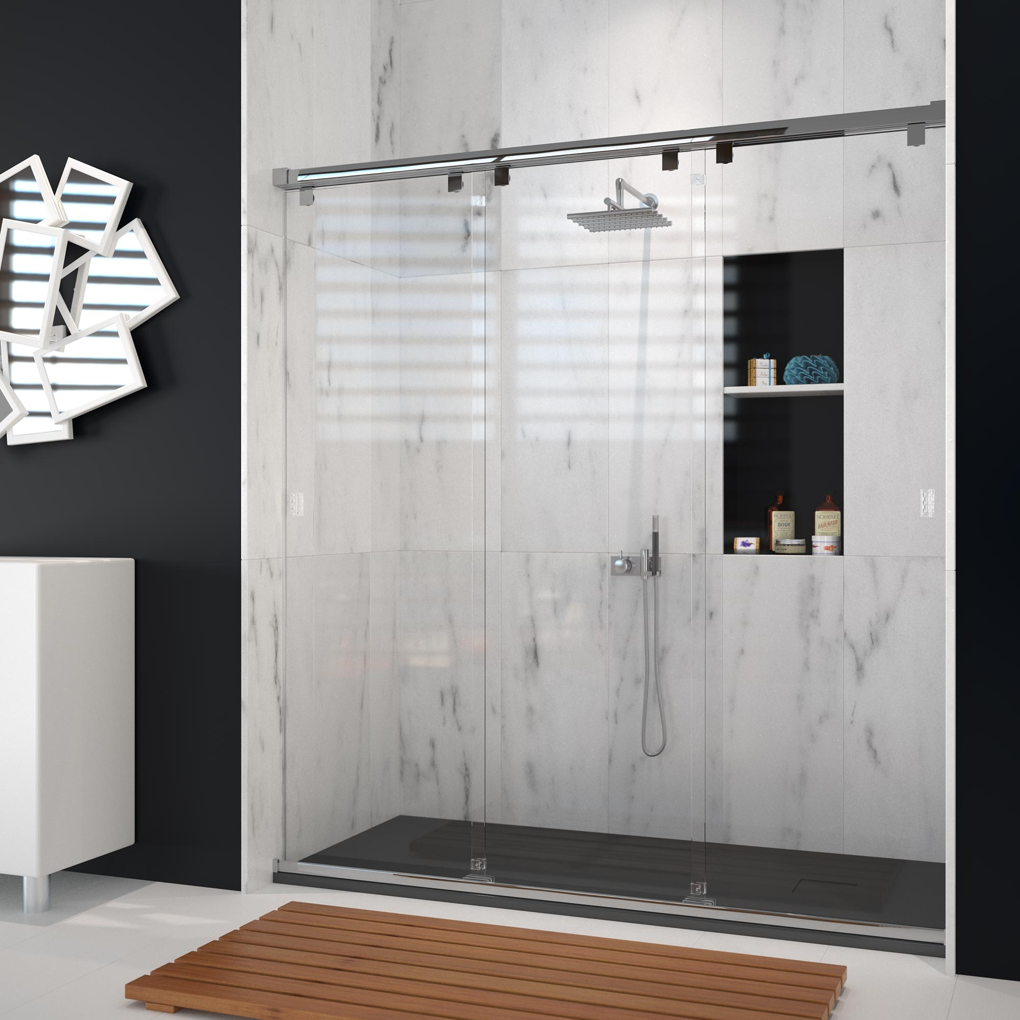 Mamparas ba o ba os mamparas ducha mamparas ducha for Mamparas de ducha serigrafiadas