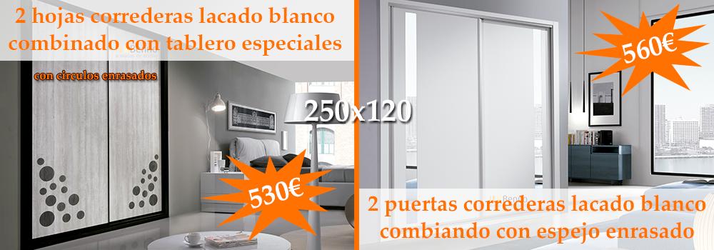 oferta-armarios-puertas-correderas-puertasycocinasmadrid